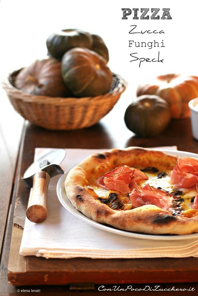 pizza-zucca-funghi-e-speck
